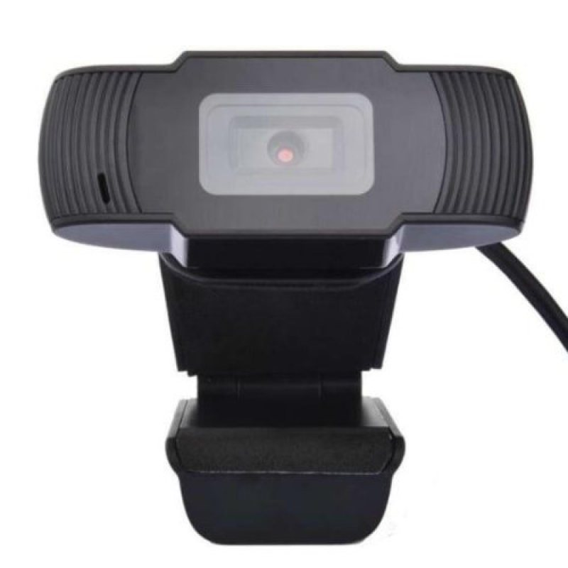 Webcam HD Autofocus Con Microfono - HD 720P/30FPS - 1.5 MT - USB