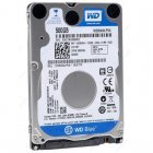 Hard Disk Western Digital  SATA3 - 500 GB